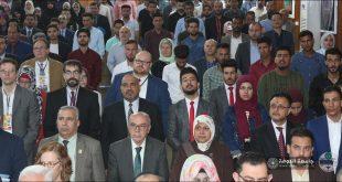 الدكتور راجحة الكسار تشارك في المؤتمر الدولي الثاني حول استخدام الاثار والتراث في تعزيز الهوية الوطنية