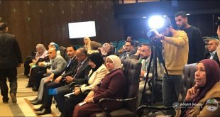 The participation of the university president and dean of our college in the activities of the international conference in Cairo