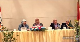 The Faculty of Nursing at the University of Kufa holds a conference in cooperation with the University of Cairo