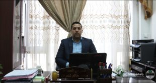 The lecturer at the College of Nursing Muhammad Hakim publishes a scientific research in an international journal